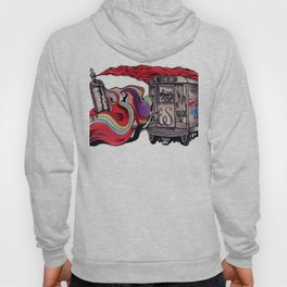 BLES to the Max Hoody