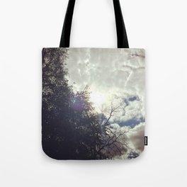 MI Sun 2 Tote Bag