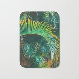 Pop Art Palms Bath Mat