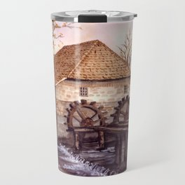 Watermill Travel Mug