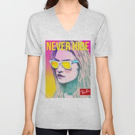 Ray-Ban Never Hide Unisex V-Neck