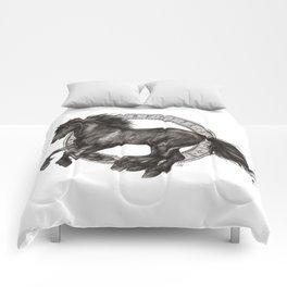 Sleipnir - Odin's Horse - Viking Comforters