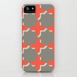 Insh01 iPhone Case