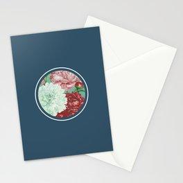Floribus Orbis Stationery Cards