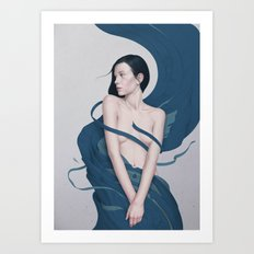 386 Art Print