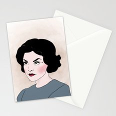 Audrey Horne Stationery Cards
