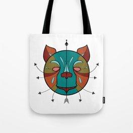 BEAR BEAR Tote Bag