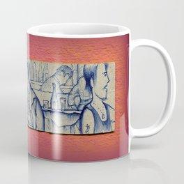 Bleecker Street New York City Coffee Mug