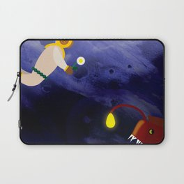 The Depths Of Love Laptop Sleeve