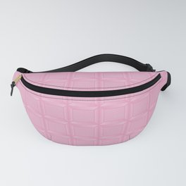 Strawberry Chocolate Squares Fanny Pack