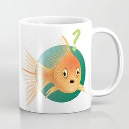 I´m a goldfish Coffee Mug