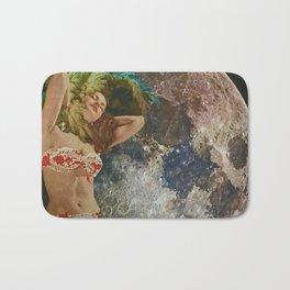 Moon Maid Bath Mat