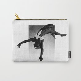 Spider-Man Black Suit Carry-All Pouch