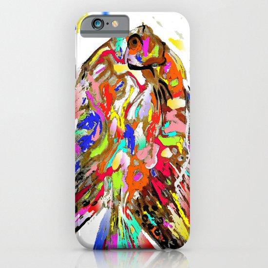 regenbogenfich iPhone & iPod Case