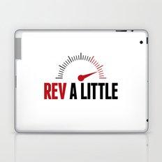 Rev A Little Laptop & iPad Skin