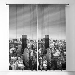 Boston City XII Blackout Curtain