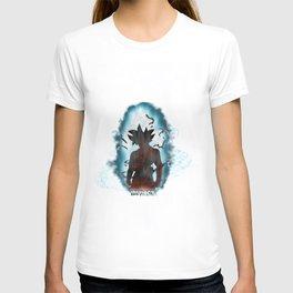 Son Goku - Limit Breaker T-shirt