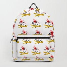 I said a Spoiler Backpack