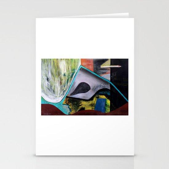 Aspen Stationery Cards