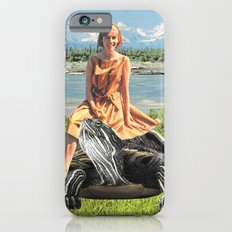 Giddy-up horsey Slim Case iPhone 6s