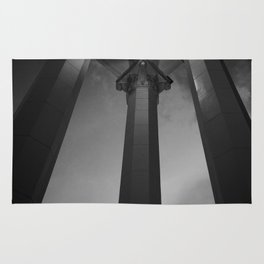 Lair of the Titan Rug