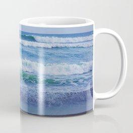 Echo Beach, Bali Coffee Mug