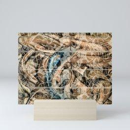 Abas Mini Art Print