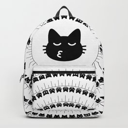 Noto cats Backpack