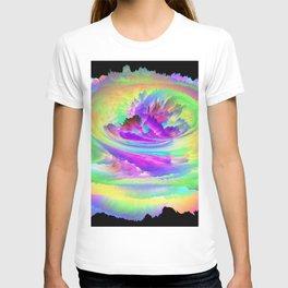 Color Storm T-shirt
