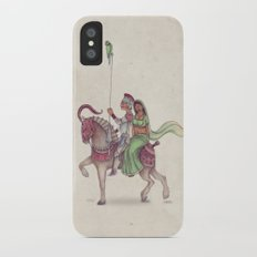 Indian Knight Slim Case iPhone X