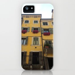 sweet sunshine iPhone Case