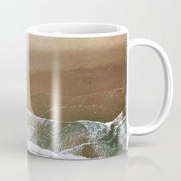 Beach Shades Coffee Mug