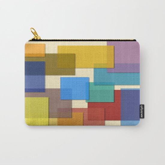 KCS Colors #3 Carry-All Pouch