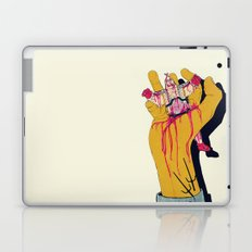 You botched it! You botched it! Laptop & iPad Skin