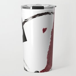 buck clayton on the horn Travel Mug