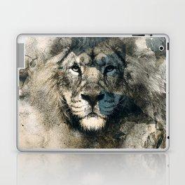 LION CAMOUFLAGE Laptop & iPad Skin
