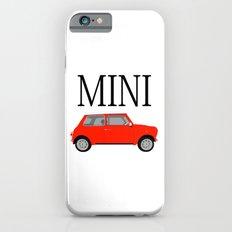 MINI Slim Case iPhone 6s