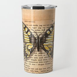 Makaon Butterfly Travel Mug