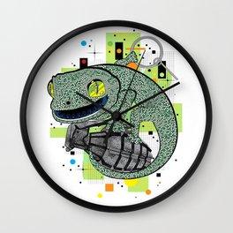 G3ck0 Wall Clock