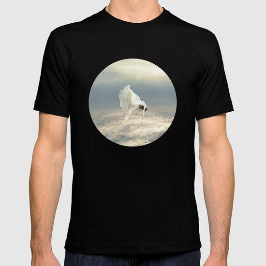 Free Falling Dream T-shirt