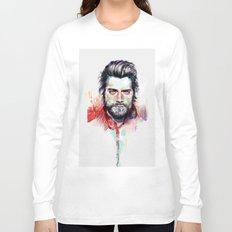Henry Henry... Long Sleeve T-shirt