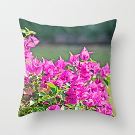 Afternoon Daydream Throw Pillow