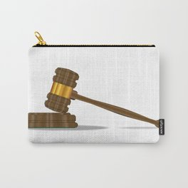 Judges Gravel Carry-All Pouch
