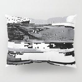 Glitch Pillow Sham