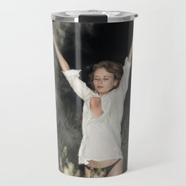 Cocaine Rain Travel Mug