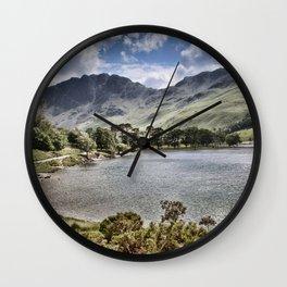 Buttermere Wall Clock