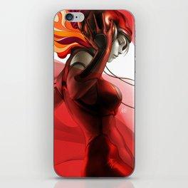 Pepper Groove iPhone Skin