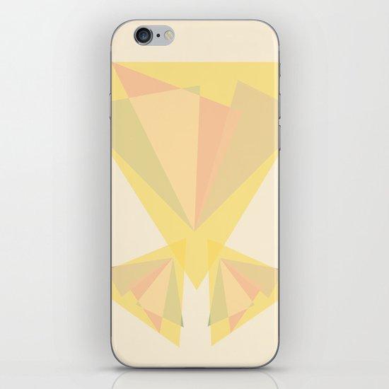 centro iPhone & iPod Skin