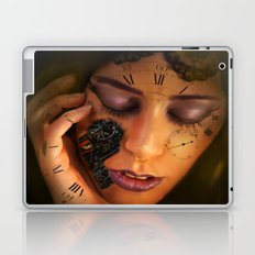 Timeless thoughts Laptop & iPad Skin