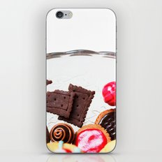 Candies and Cookies iPhone & iPod Skin
